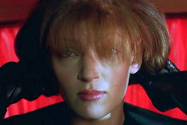 1997: Poison Ivy in Ba...