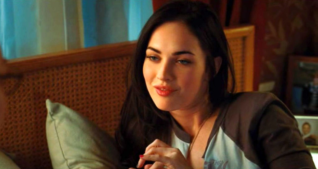 Megan Fox | Guilty Viewing Pleasures Megan Fox Movies