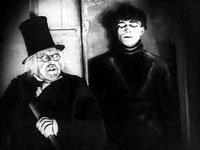 Caligari and Cesare