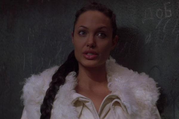 Angelina Jolie | GVP Angelina Jolie Movies